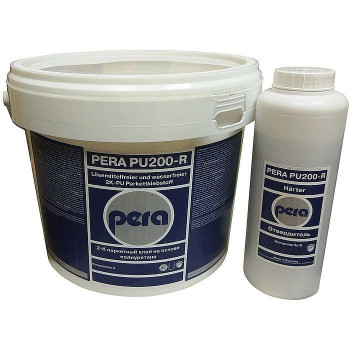 Клей PERA 2K PU 200-R, 5,3 кг