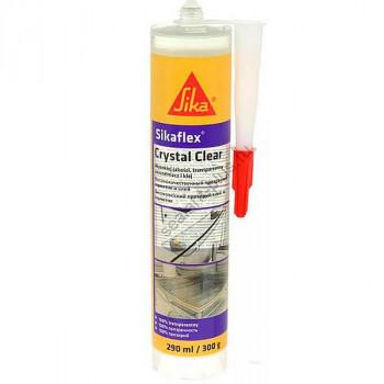 Sikaflex Crystal Clear  (290 мл)