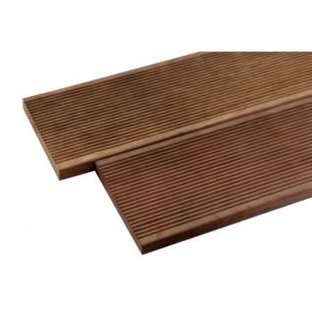 Термомодифицированная древесина 50 мм