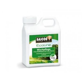 Чистящий концентрат для влажной уборки EcoLine Wischpflegе