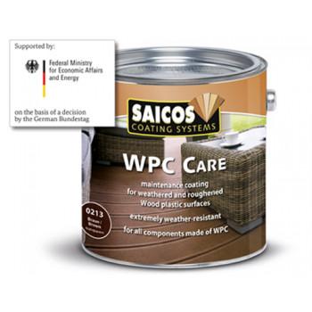 Покрытие WPC Pflege для ДПК