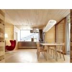 Стены, потолки, мебель