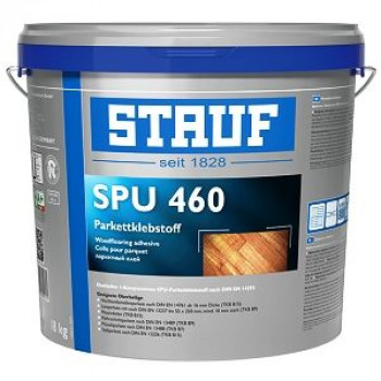 Stauf SPU-460 18 кг